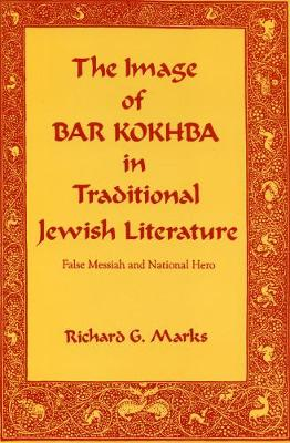 The Image of Bar Kokhba in Traditional Jewish Literature: False Messiah and National Hero - Hermeneutics (Paperback)