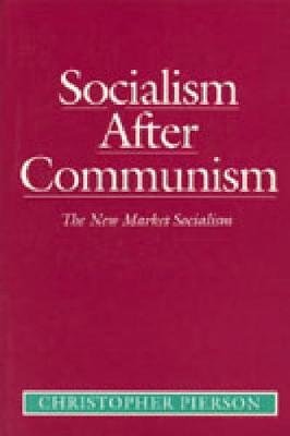 Socialism after Communism (Hardback)