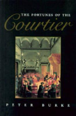 Fortunes of the Courtier (Hardback)
