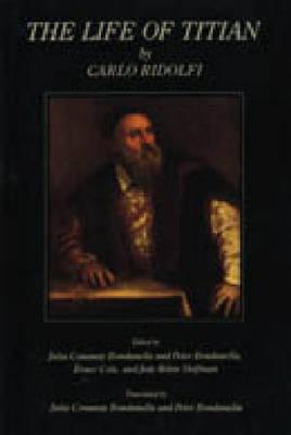 The Life of Titian (Hardback)