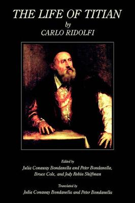 The Life of Titian (Paperback)