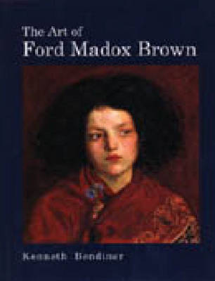 The Art of Ford Madox Brown (Hardback)
