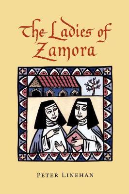The Ladies of Zamora (Paperback)