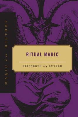 Ritual Magic - Magic in History (Paperback)