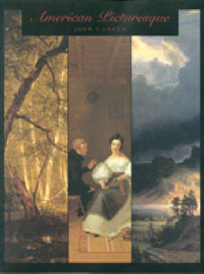 American Picturesque (Hardback)