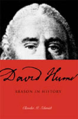 David Hume: Reason in History (Hardback)