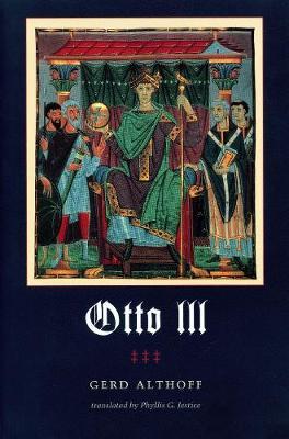 Otto III (Paperback)
