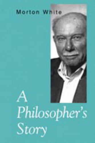 A Philosopher's Story (Paperback)