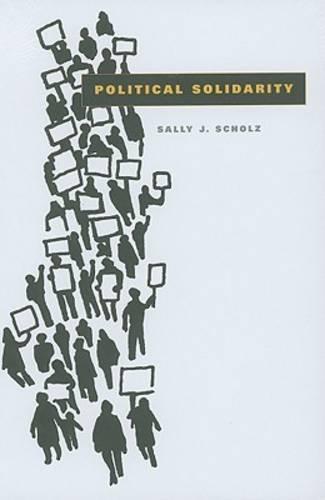 Political Solidarity (Hardback)