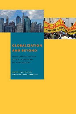 Globalization and Beyond: New Examinations of Global Power and Its Alternatives (Hardback)