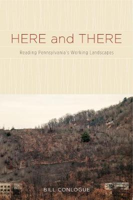 Here and There: Reading Pennsylvania's Working Landscapes (Hardback)