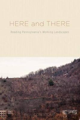 Here and There: Reading Pennsylvania's Working Landscapes (Paperback)