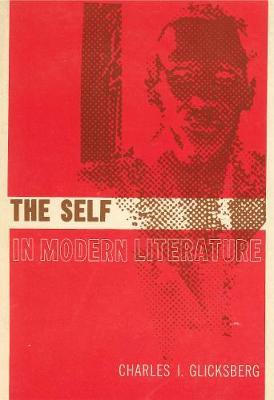 Self in Modern Lit. (Hardback)