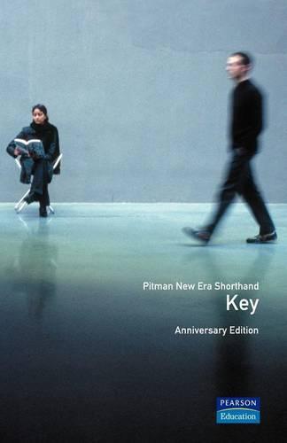 Pitman New Era Shorthand Anniversary Edition Key (Paperback)