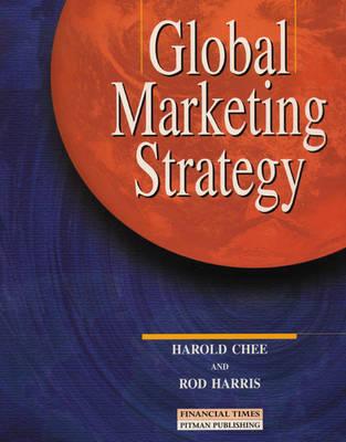 Global Marketing Strategy (Paperback)