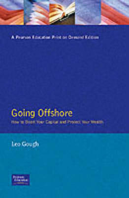 Going Offshore - Financial Times Series (Paperback)