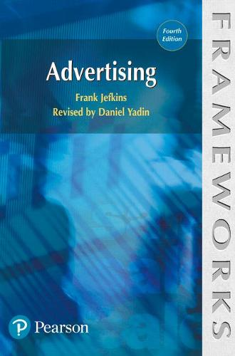 Advertising - Frameworks Series (Paperback)