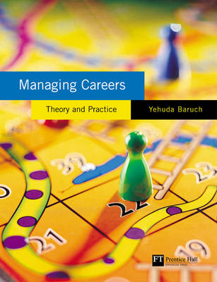 Cover Managing Careers: theory and practice