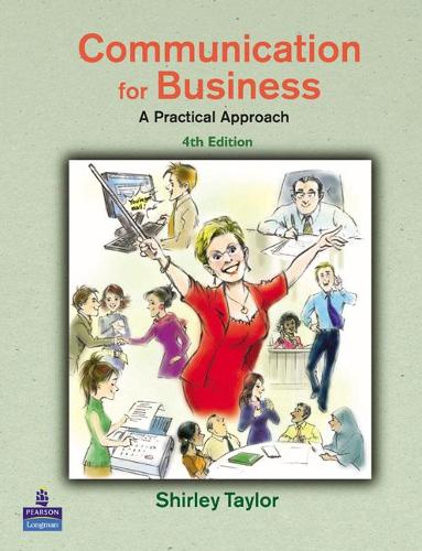 Communication for Business: A Practical Approach (Paperback)