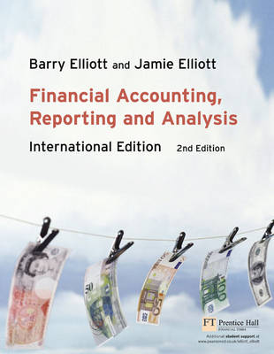 Financial Accounting, Reporting & Analysis: International Edition (Paperback)