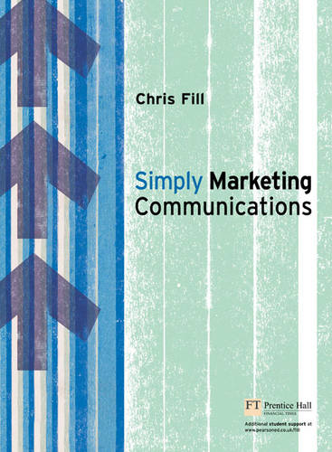 Simply Marketing Communications (Paperback)
