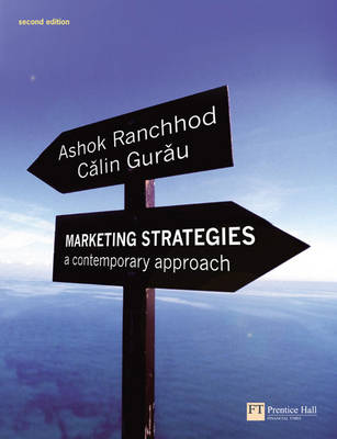 Marketing Strategies: A Contemporary Approach (Paperback)