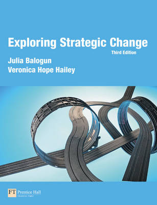 Exploring Strategic Change (Paperback)