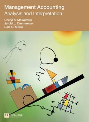 Management Accounting: Analysis and Interpretation (Paperback)