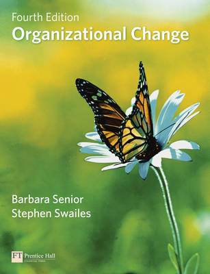 Organizational Change (Paperback)