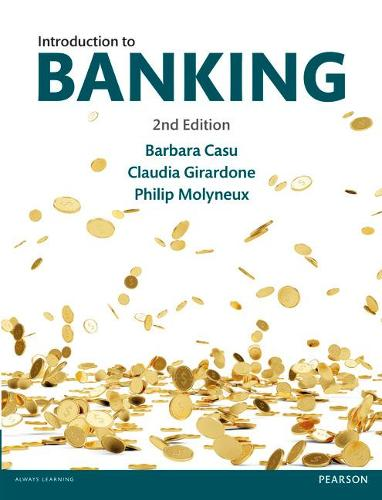 Introduction to Banking 2nd edition (Paperback)
