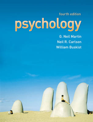 Psychology Plus MyPsychLab