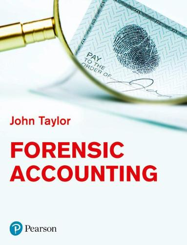 Forensic Accounting (Paperback)