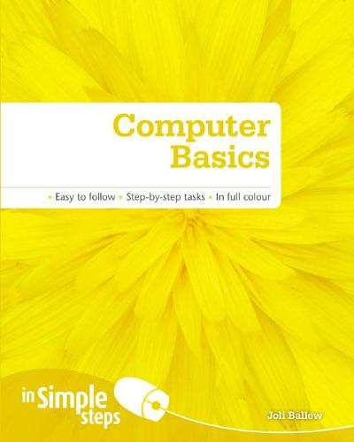 Computer Basics In Simple Steps (Paperback)