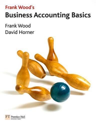 Business Accounting Basics (Paperback)