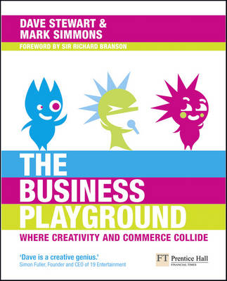 The Business Playground (Paperback)