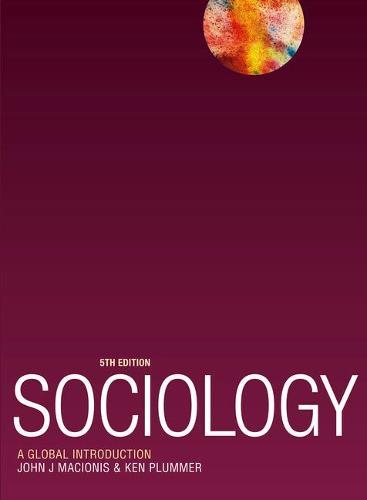 Sociology: A Global Introduction (Paperback)