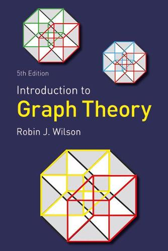 Introduction to Graph Theory (Paperback)