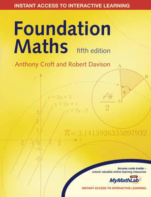 Foundation Maths (Paperback)