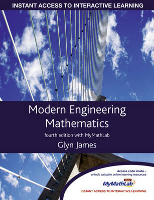 Modern Engineering Mathematics: AND MyMathLab (Paperback)