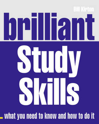 Brilliant Study Skills (Paperback)