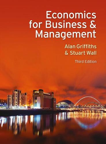 Economics for Business and Management (Paperback)