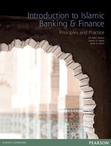 Introduction to Islamic Banking & Finance: Principles and Practice (Paperback)