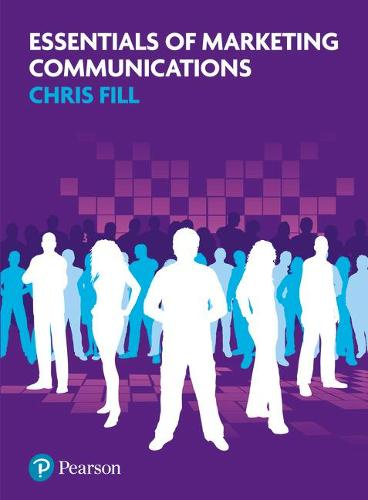Essentials of Marketing Communications (Paperback)