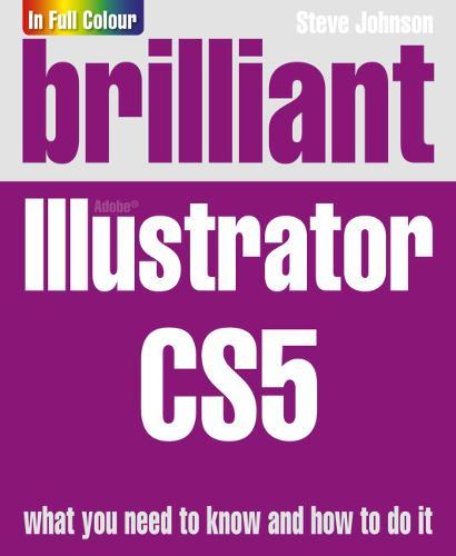 Brilliant Illustrator CS5 (Paperback)