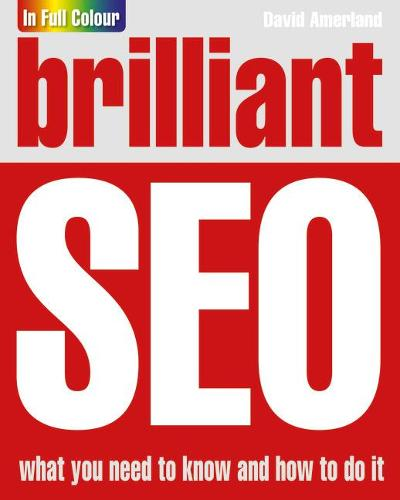 Brilliant Search Engine Optimisation (SEO) (Paperback)