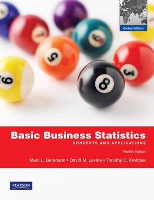 Basic Business Statistics (Paperback)