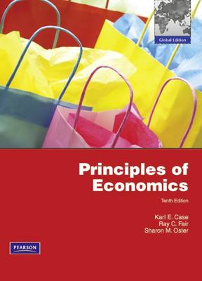 Principles of Economics with MyEconLab