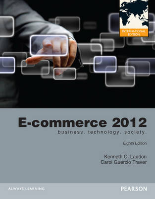 E-Commerce 2012 (Paperback)