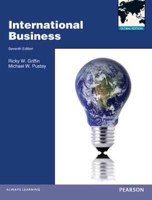 International Business, plus MyManagementLab with Pearson eText