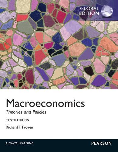 Froyen:Macroeconomics (Paperback)